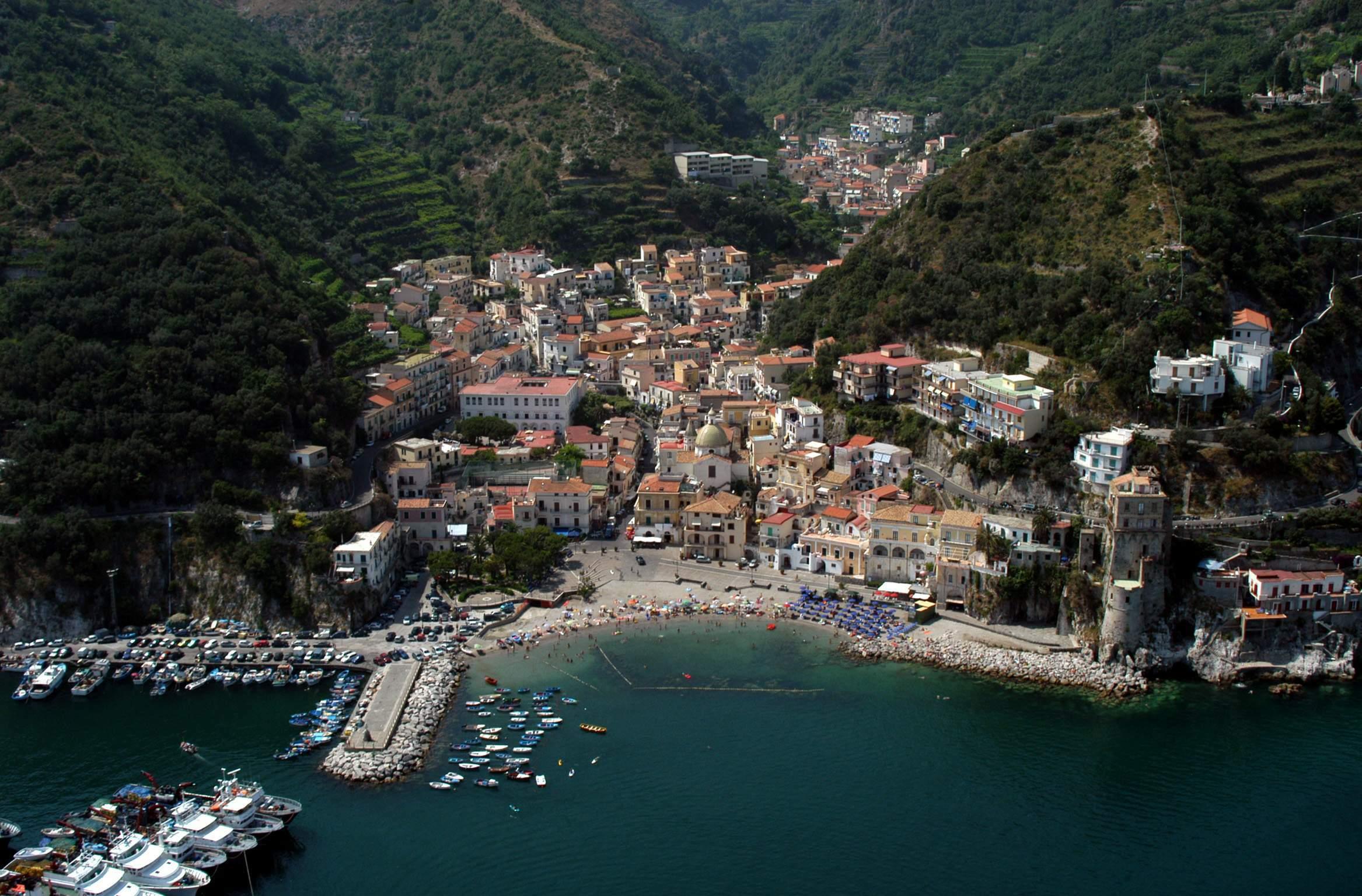Amalfi Coast La Locanda Del Fiordo